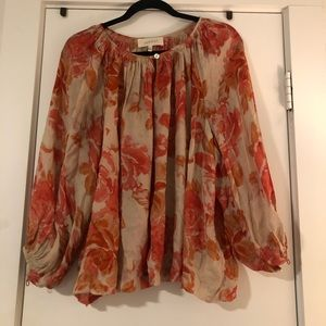 The Great Silk Blouse